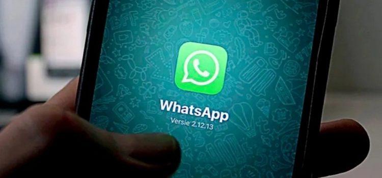 Cuáles son los teléfonos que dejarán de tener WhatsApp en 2021.