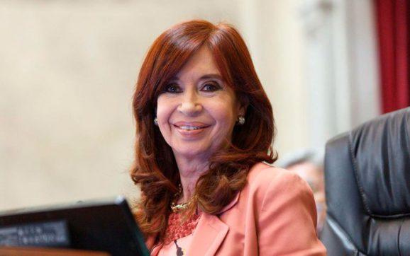 Cristina Kirchner difundió una carta por el primer año del Gobierno: no mencionó a Alberto Fernández y criticó duramente a la Corte Suprema