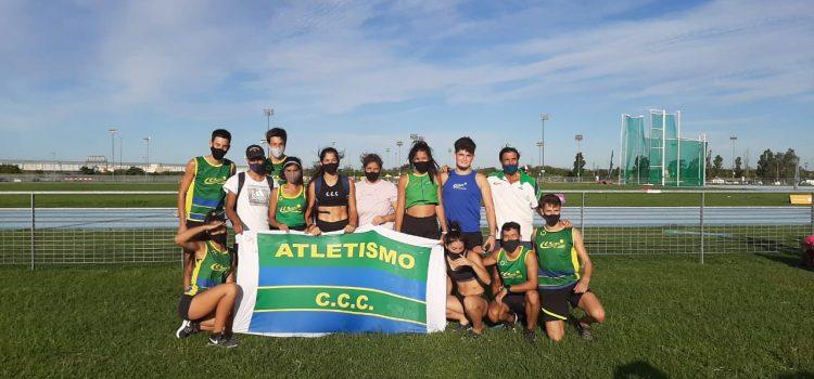 Campeonato Provincial de Mayores Mar del Plata