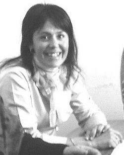 Dolor por la muerte de Gabriela Franco