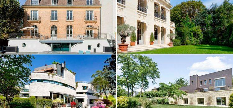 Las cuatro mansiones a las que podría mudarse Lionel Messi: los requisitos que debe cumplir su nuevo hogar en Francia