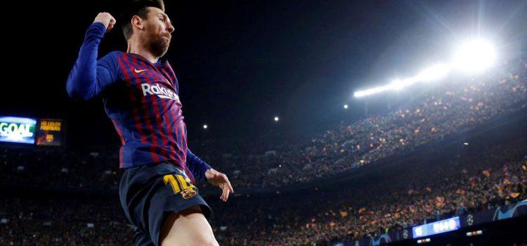 Lionel Messi le hablará al mundo en una conferencia histórica y llena de interrogantes