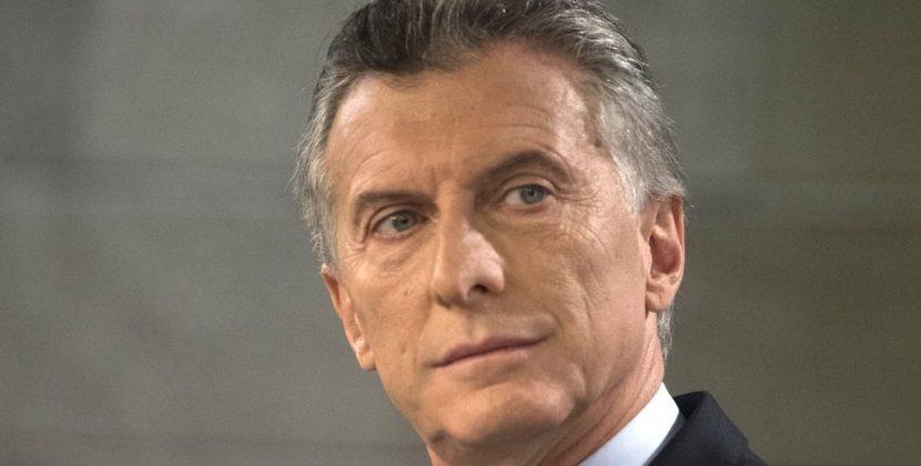 """Mauricio Macri atacó a los votantes del Frente de Todos: """"Minoría agresiva"""""""