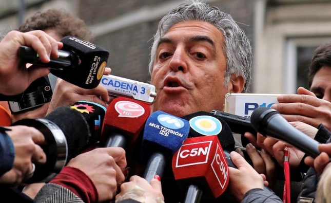 Jueces piden una sanción disciplinaria contra el abogado de Cristina Kirchner y Alberto Fernández